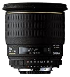 Sigma 28mm f/1.8 EX DG Aspherical Macro Large Aperture Wide Angle Lens for Minolta and Sony SLR Cameras
