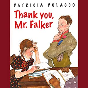 Thank You, Mr. Falker Audiobook