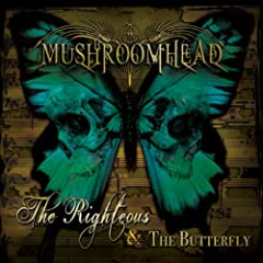 The Righteous & The Butterfly