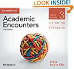 Academic Encounters Level 3 Class Aud...