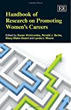 img - for Handbook of Research on Promoting Women's Careers (Elgar Original Reference) book / textbook / text book