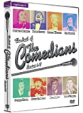 The Comedians - Series 1-7 - Complete [DVD] [1971]