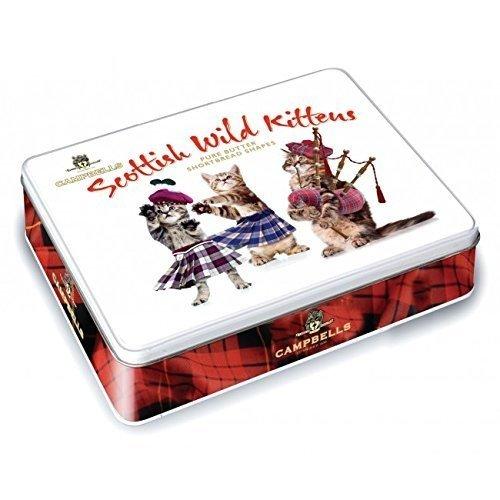 scottish-wild-kittens-campbells-shortbread-in-tin-150g