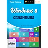 "Windows 8 - Crashkursvon ""video2brain"""