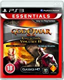 God of War Collection 2: PlayStation 3 Essentials (PS3)