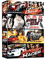Grosses Cylindrees : Street Racer  / Fast Drive  / Drive Or Die  / Born To Ride