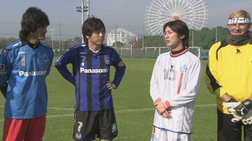 やべっち F.C. VOL.2 [DVD]