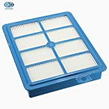 Generic Vacuum Cleaner Filter Replacement Filter For Philips Vacuum Cleaner HEPA Filter FC9083 FC9087