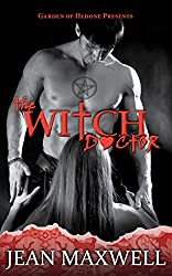 The Witch Doctor (English Edition)