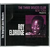 At The Three Deuces Club New Yorkby Roy Eldridge