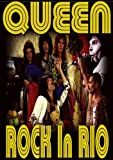 Rock in Rio (Amar) [DVD] [Import]