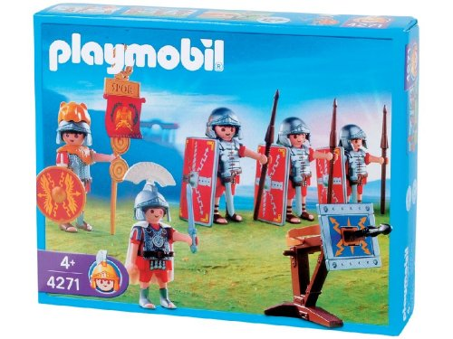 Playmobil - 4271 Roman Warriors