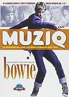 Muziq N 4 - les Cent Vies de  David Bowie