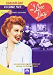 I Love Lucy: Season 1, Vol. 5