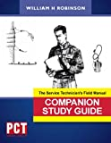 img - for The Service Technician's Field Manual Companion Study Guide book / textbook / text book
