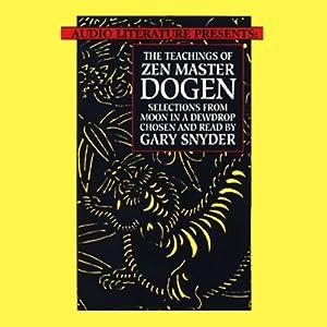 The Teachings of Zen Master Dogen   [Dogen]