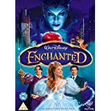 Enchanted [DVD] [2007]by Amy Adams