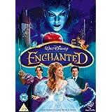Enchanted [DVD] [2007]by Amy Adams