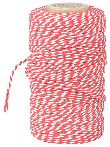 Esschert Design del c2058100m a righe cottura String