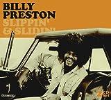 echange, troc Billy Preston - Slippin' & Slidin'