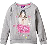 Disney Violetta - Sweat-Shirt - Manches Longues - Fille