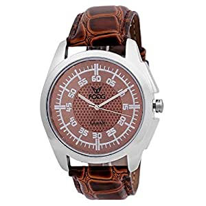FOGG 1012 BR Analog Men's Watch