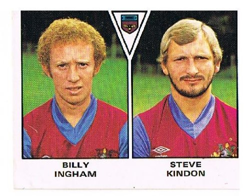 no402-billy-ingham-steve-kindon-of-burnley-football-80-panini-english-scottish-leagues-no401