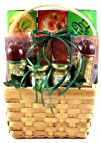 Gourmet Sausage Meat & Cheese Gift Ba…