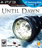 Until Dawn - Playstation 3