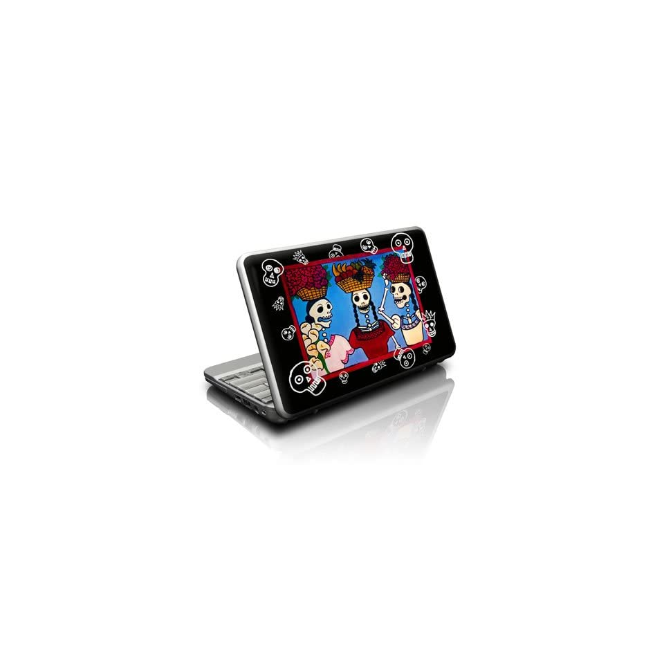 The Vendors Design Skin Decal Sticker for Universal Netbook Notebook 10 x 8