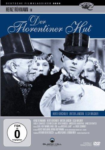 DER FLORENTINER HUT [IMPORT ALLEMAND] (IMPORT) (DVD)