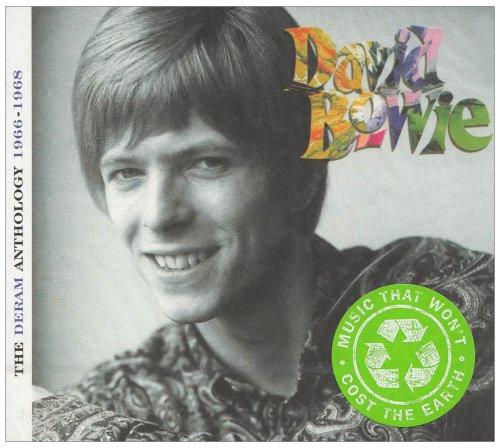 David Bowie - The Dream Anthology - Zortam Music
