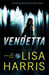 Vendetta (The Nikki Boyd Files Book #...