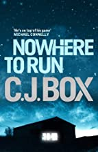 Nowhere to Run (Joe Pickett series)
