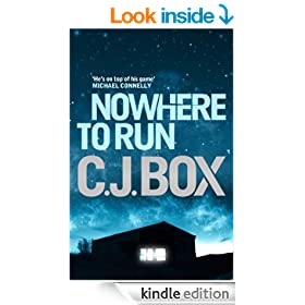 Nowhere to Run (Joe Pickett)