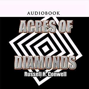 Acres of Diamonds Audiobook
