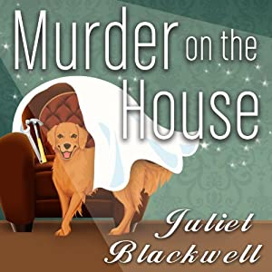 Murder on the House Audiobook