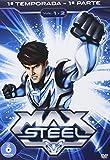 Max Steel Temporada 1 Parte 1 Volumenes 1+2 [DVD] España