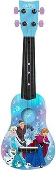 Disney Frozen First Act Mini Guitar Ukulele