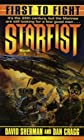 Starfist: First to Fight: Starfist 1