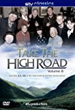 Take the High Road Volume 8 Eps 43-48 [DVD]