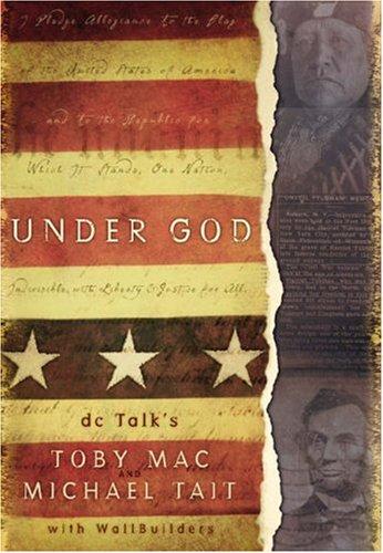 Under God, TobyMac, Michael Tait