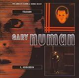Numan Gary Telekon/I Assassin