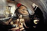 Image de Star Wars - La saga [Blu-ray]