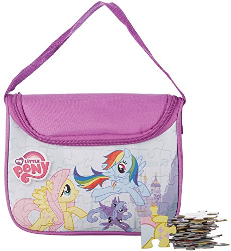 My Little Pony 3-pk. Puzzle Bag No Size