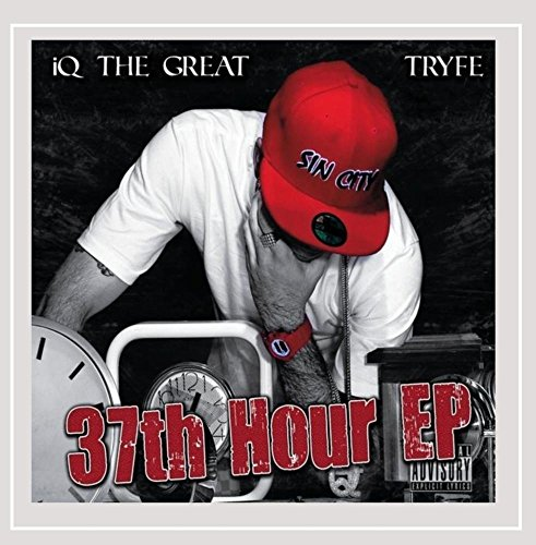 iQ The Great - 37th Hour - Ep
