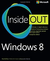 Windows 8 Inside Out Front Cover