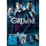 Grimm - Staffel eins [6