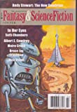 img - for The Magazine of Fantasy & Science Fiction, January-February 2014 book / textbook / text book