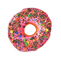 Food Fight Pillows, Donut